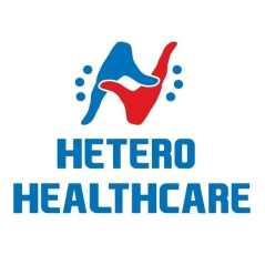 Hetero Healthcare Limited
