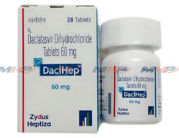 DACIHEP-Даклатасвир