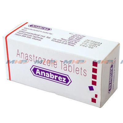 Anabrez ( Анастрозол )