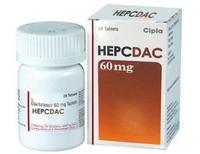 Hepcdac-Даклатасвир