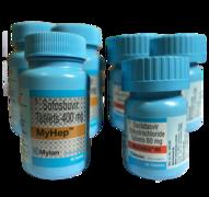 Myhep+Mydekla курс на 12 недель