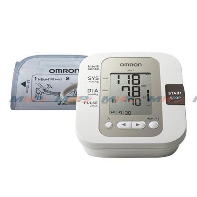 Монитор артериального давления Omron Hem-7200-Ap3 (Jpn1)