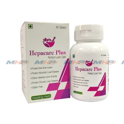 Hepacare Plus