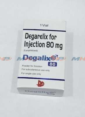 Degalix 80 (Дегареликс)