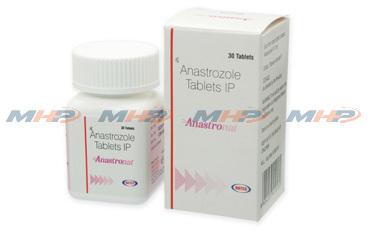Anastronat (Анастрозол)