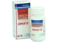 Lenalid 25 (Леналидомид)