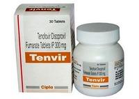 Tenvir-Тенофовир (Viread)