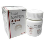 A-bec 300mg(Абакавир)