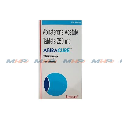 Abiracure 250мг