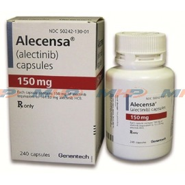 Alecensa 150 мг ( Алектиниб )
