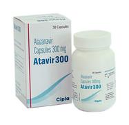 Atavir 300 (Атазанавир)