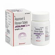 Atazor R(Атазанавир + ритонавир)