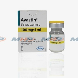 Avastin ( бевацизумаб )