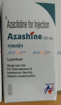 Azashine 100мг