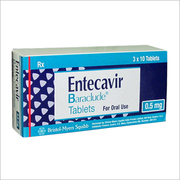 Entecavir 0.5mg