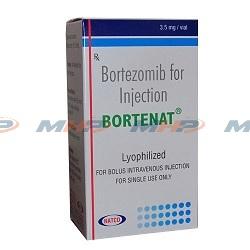 Bortenat 3.5мг ( Бортезомиб )