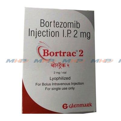 Bortrac 2мг