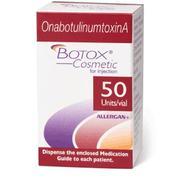 Botox 50mg