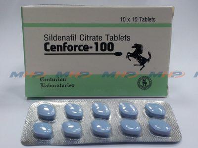 Cenforce 100mg (Силденафил)
