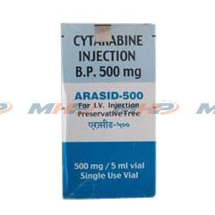 Arasid 500мг (Цитарабин)