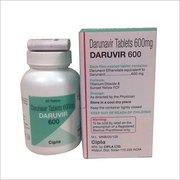 Daruvir 600 (Дарунавир)