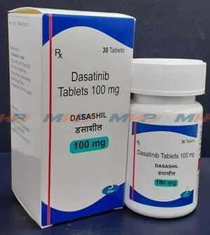 Dasashil 100мг