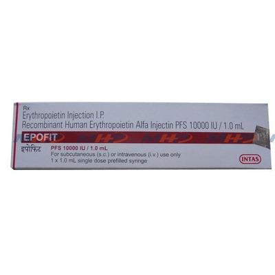 Epofit 10000IU (Эритропоэтин)