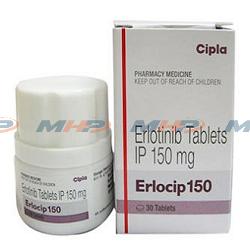 Erlocip 150 (Эрлотиниб)