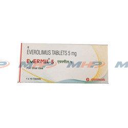 Evermil 5 - (Эверолимус)