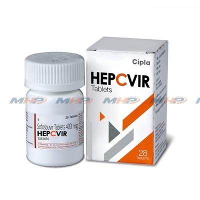 Hepcvir-Cофосбувир