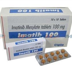 Imatib 100мг (Иматиниб)