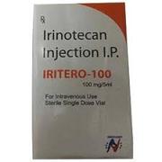 Iritero 100мг (Иринотекан)