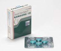 Kamagra Gold Tablets 100mg (Силденафил)