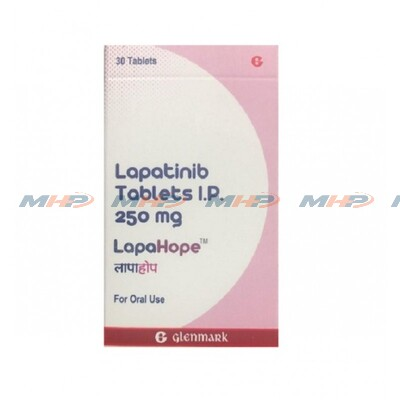 Lapahope ( Лапатиниб )