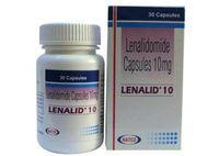 Lenalid 10 (Леналидомид)