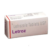 Letroz 2.5мг (Летрозол)