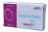LIPAGLYN 4 mg (Сароглитазар) лекарство от Сахарный диабет