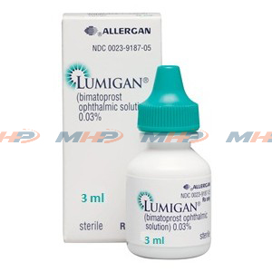 Lumigan 3ml
