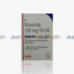 Maball 100мг ( Ритуксимаб )