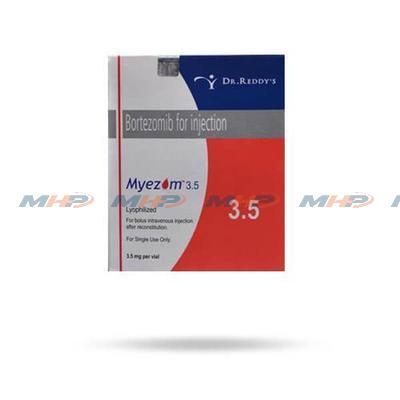 Myezom 3.5мг ( Бортезомиб )