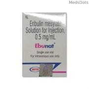 Ebunat (Эрибулин мезилат)