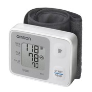 Монитор артериального давления Omron HEM-6121-AP BP