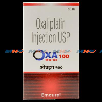 Oxa 100мг (Оксалиплатин)
