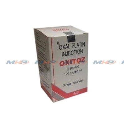 Oxitoz 100мг (Оксалиплатин)