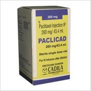 Paclicad 260мг (Паклитаксел)