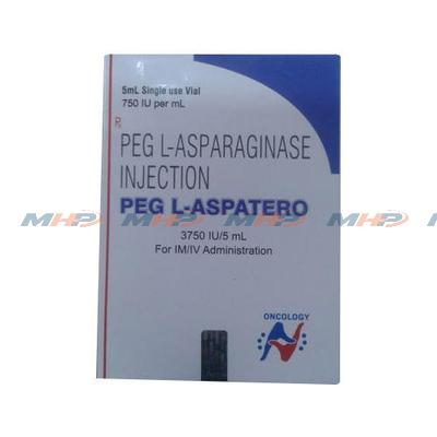 Peg L Aspatero