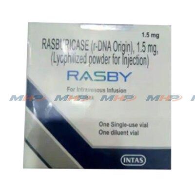 Rasby 1,5мг