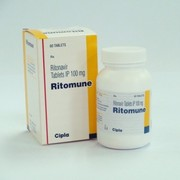 Ritоmune (Ритонавир)
