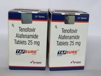 Tafsure(Тенофовир Алафенамид)