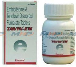 Tavin-EM (Тенофовир Эмтрицитабин)